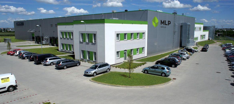 Park MLP Lublin wynajmuje