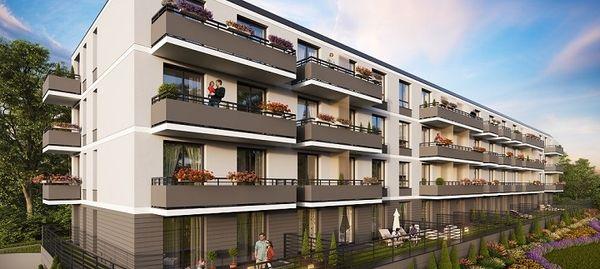 Kraków: Activ Investment rusza z nową inwestycją przy ulicy Wodnej