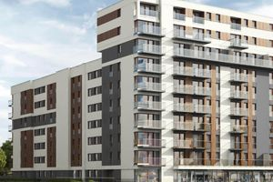 Kraków: Nowa 5 Dzielnica – najlepsza inwestycja ostatnich miesięcy powstaje na Krowodrzy [WIZUALIZACJE]