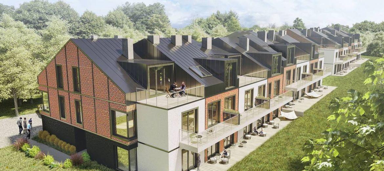 Łódź: Top View Apartments
