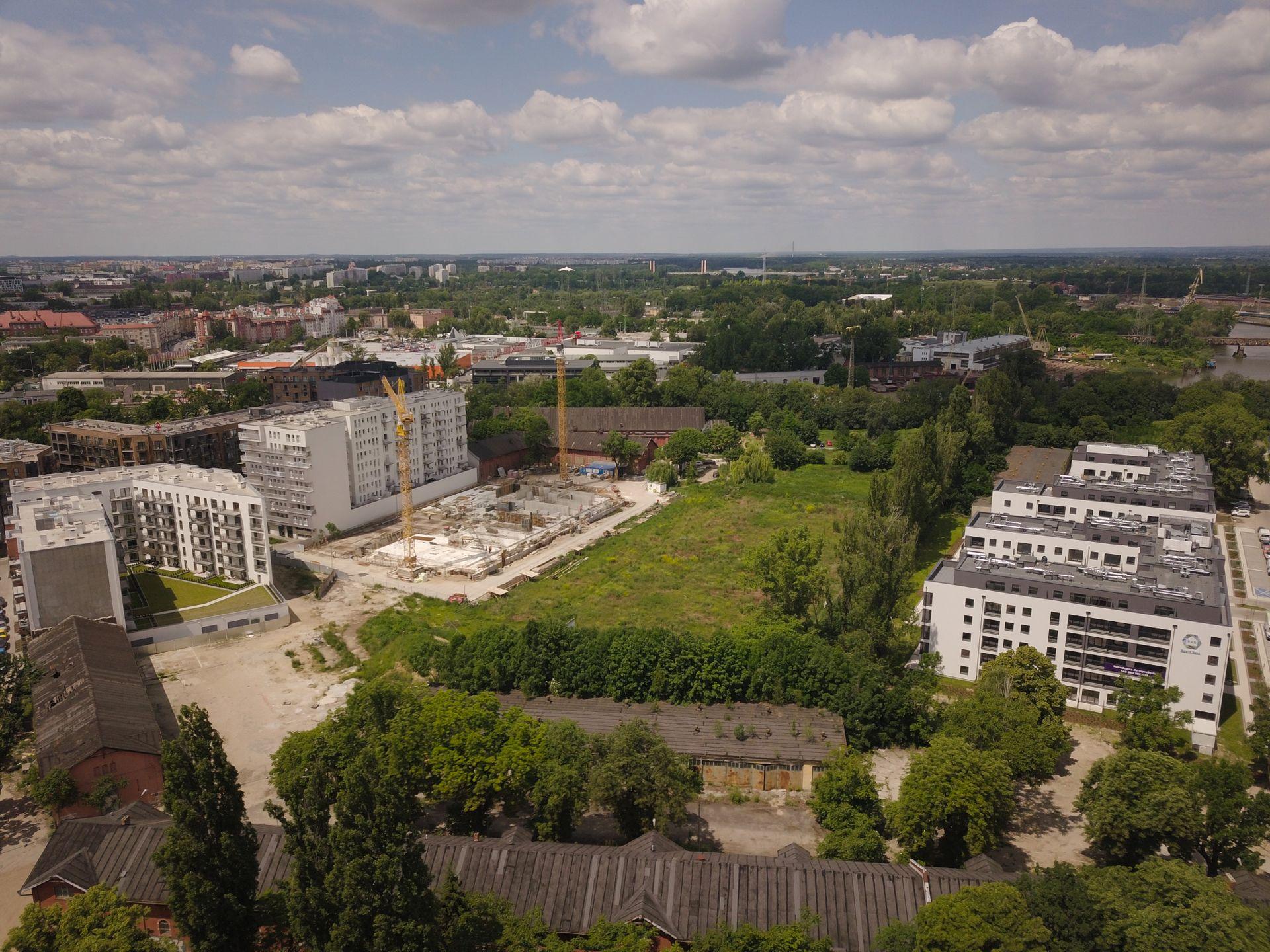 Wrocław: Powstanie park na Kępie Mieszczańskiej. Wojsko ustaliło cenę gruntu
