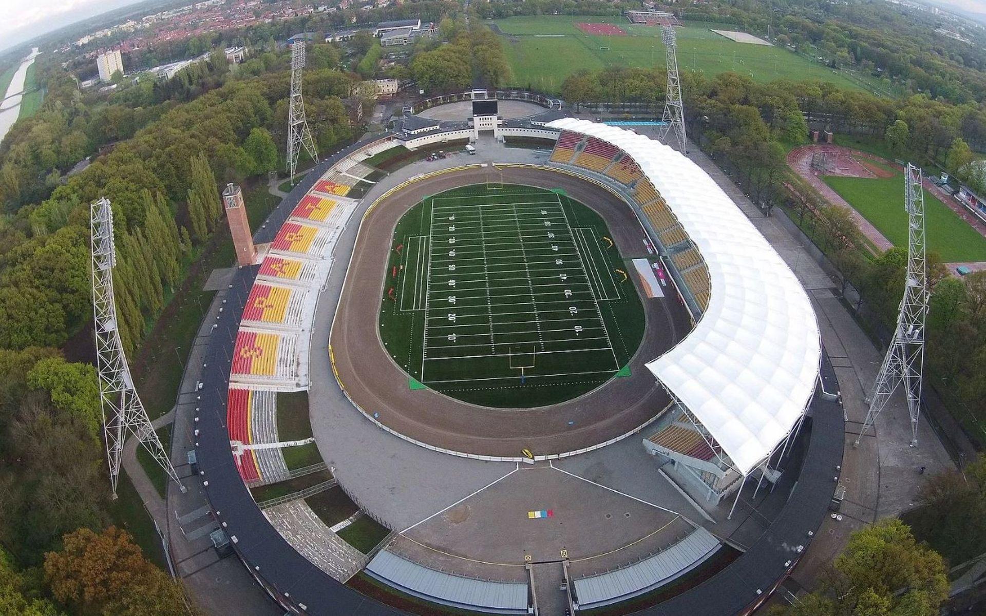 Wykryto kolejne usterki na Stadionie Olimpijskim we Wrocławiu