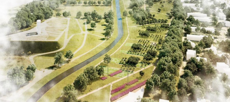 Kto wybuduje Park Mamuta