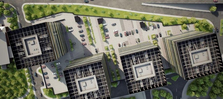Silesia Business Park zapełnia