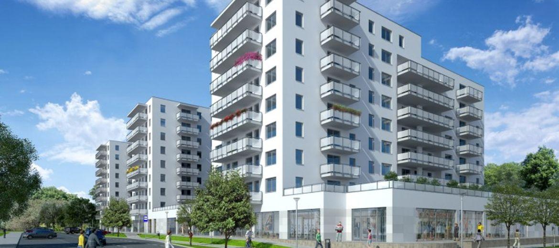 Nowy etap inwestycji mieszkaniowej