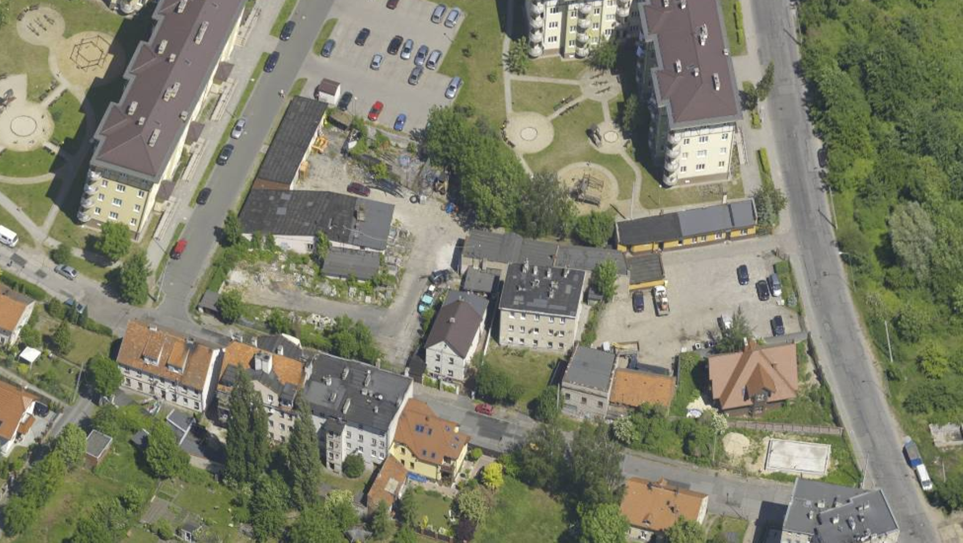 Wrocław: Osiedle w Leśnicy od poznańskiego dewelopera będzie większe