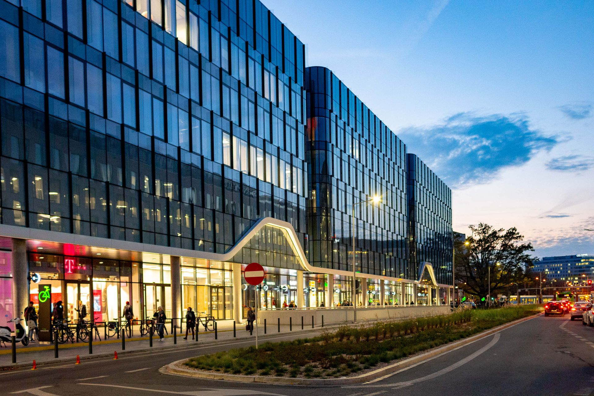 Skandynawska firma 7N otwiera Centrum Kompetencyjne we Wrocławiu