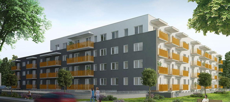 Nowe mieszkania na Nowym