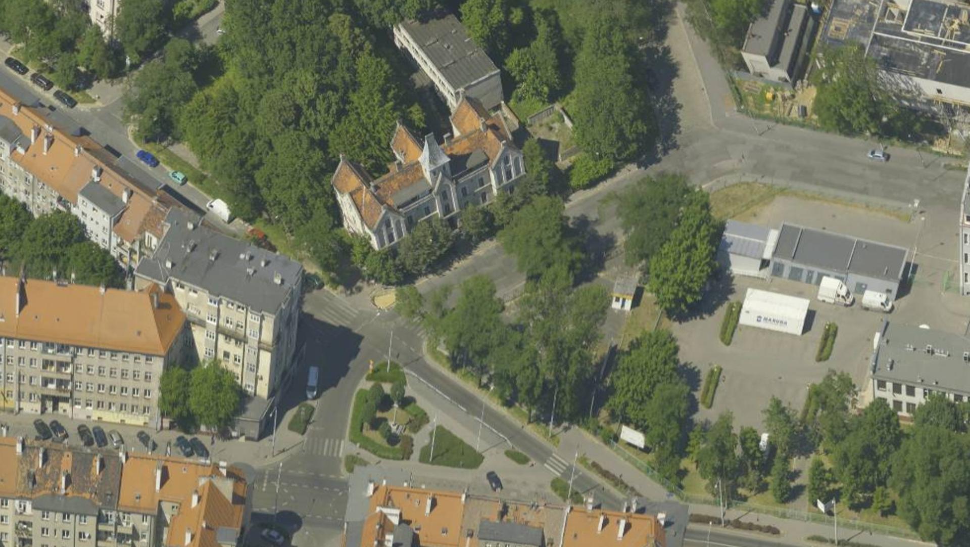 Wrocław: Inkom stawia na Ołbin. Wybuduje mieszkania obok Echo Investment