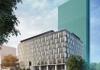 Warszawa: Intraco Prime – PHN ruszy wkrótce z budową biurowca przy stumetrowej wieży w Śródmieściu [WIZUALIZACJE]