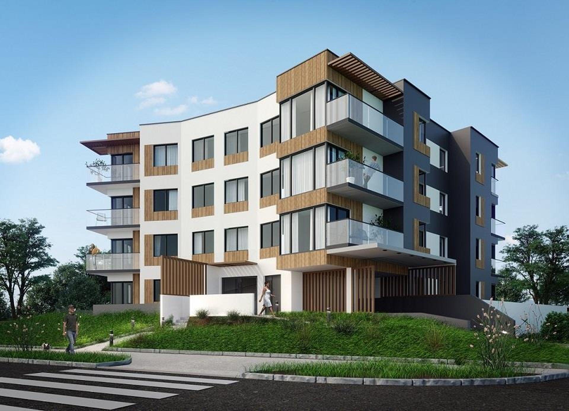 Wrocław: Quart Development może ruszać z budową mieszkań na Psim Polu