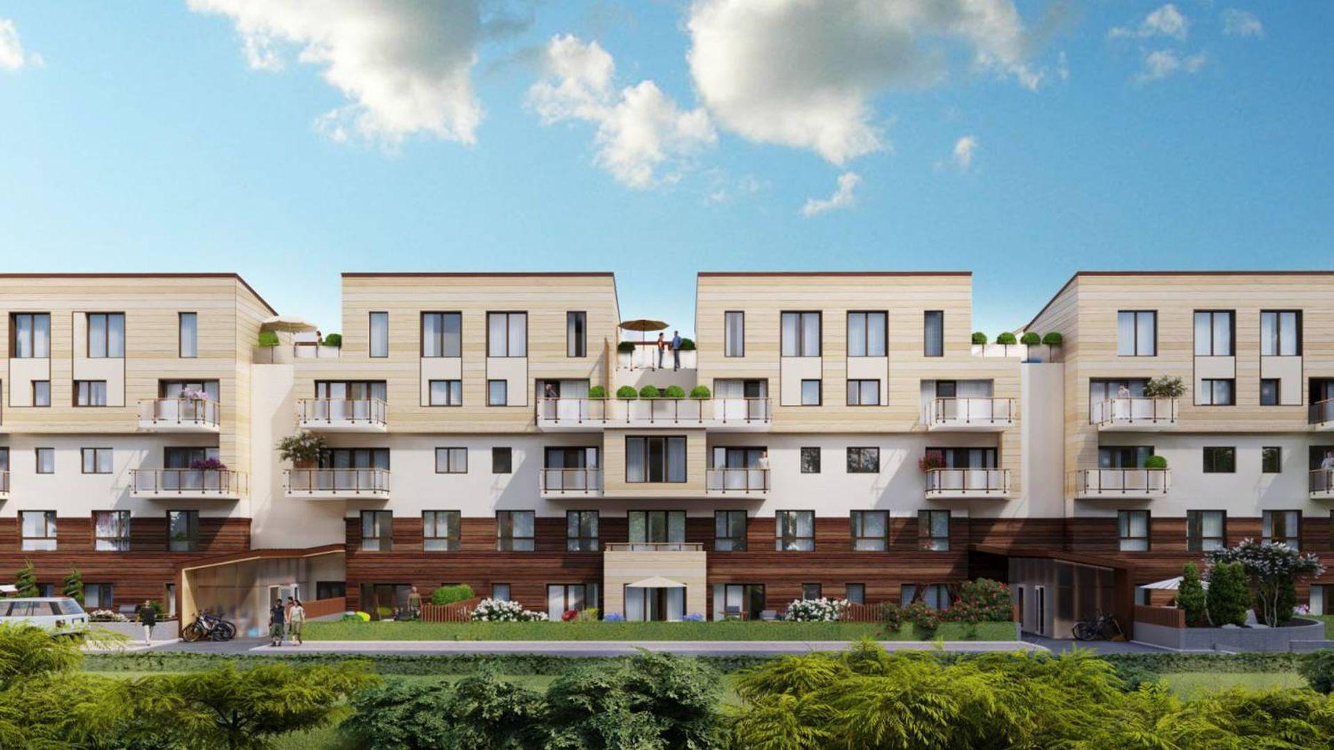 Park Żerniki – West Invest Company ponownie inwestuje na zachodzie Wrocławia