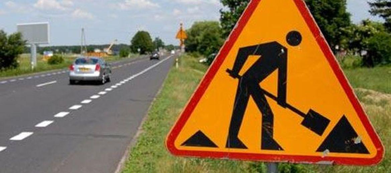 Wielkopolska remontuje drogi krajowe