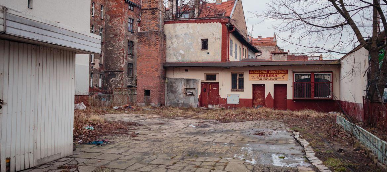 Wrocław: Bouygues Immobilier z