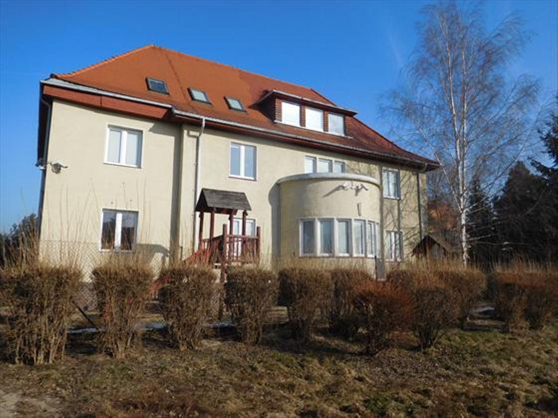 Wrocław: Miasto sprzedało zabytkową willę. Fundacja ją wyremontuje