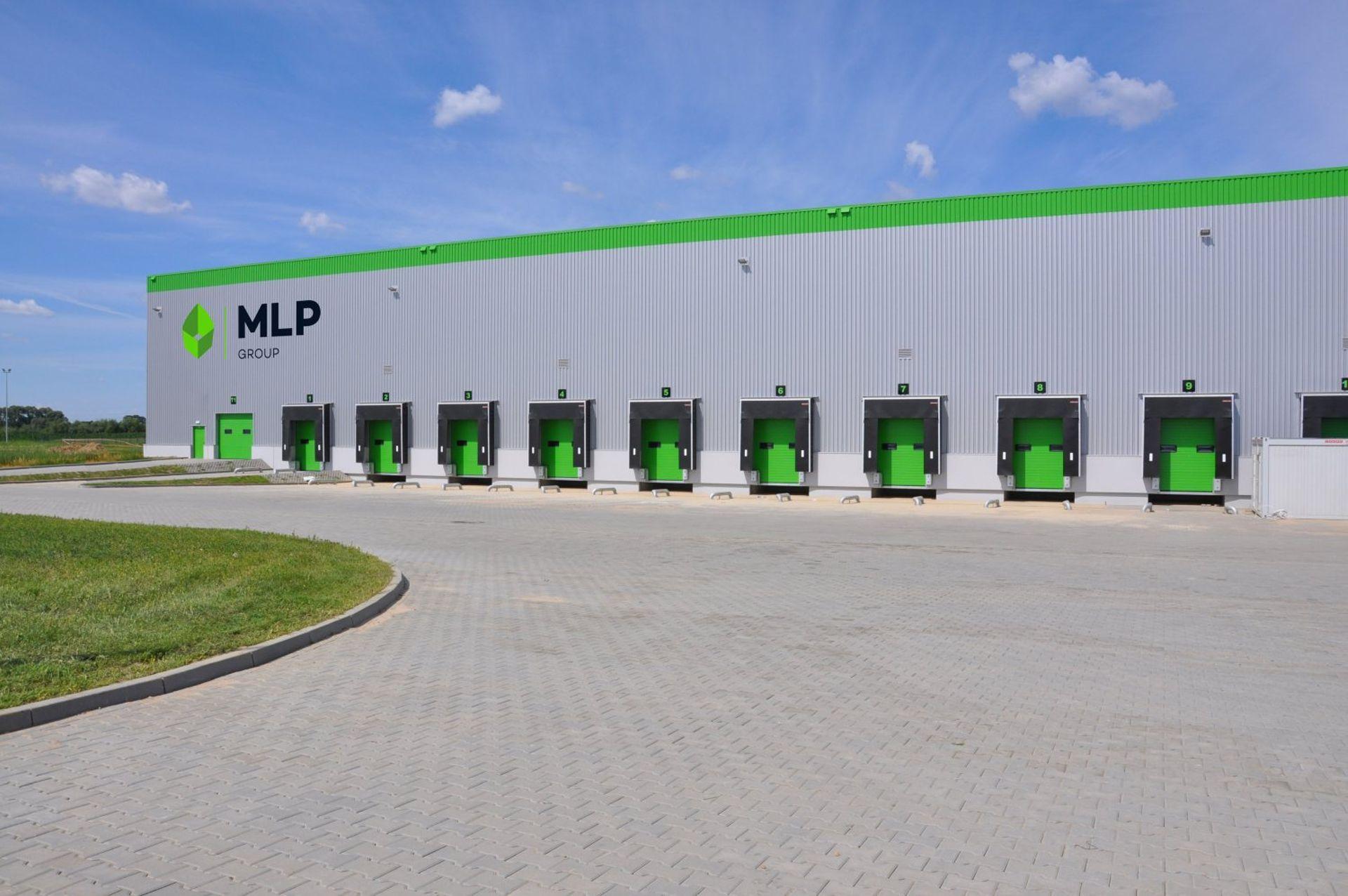 [mazowieckie] Firma logistyczna wprowadzi się do MLP Teresin