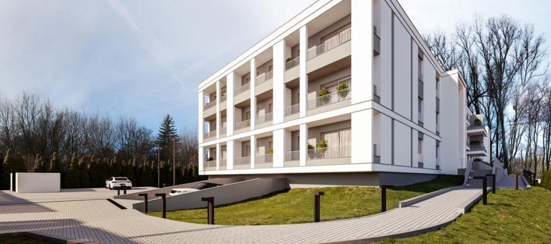 Łódź: Apartamenty Plażowa –