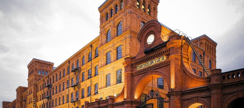 Andel's Hotel Łódź otrzymał