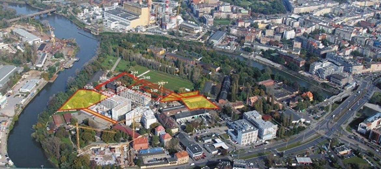 Wrocław: Agencja Mienia Wojskowego