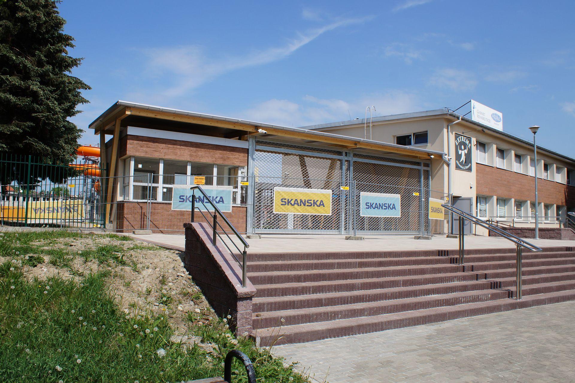 Rzeszów: ROSiR wkrótce otworzy swoje bramy dla mieszkańców