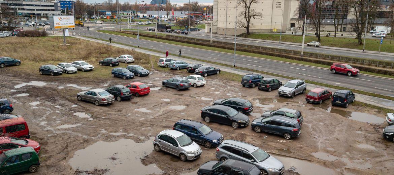 Wrocław: Vantage Development płaci