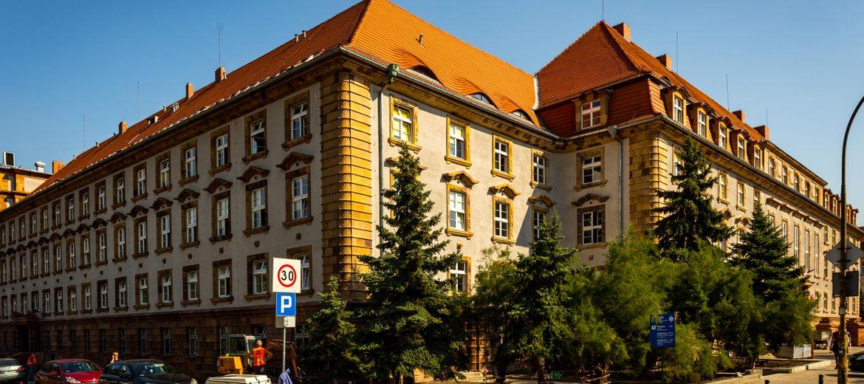 Wrocław: Zmiany przy zabytkowym