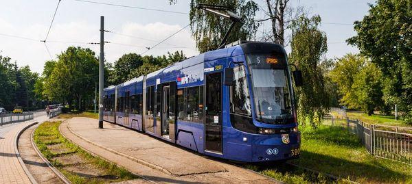 Wrocław: Projekt tramwaju na Jagodno tańszy, niż się spodziewano. O ponad 600 tysięcy złotych