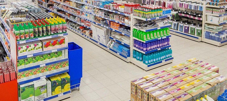 Otwarto nowy market holenderskiej