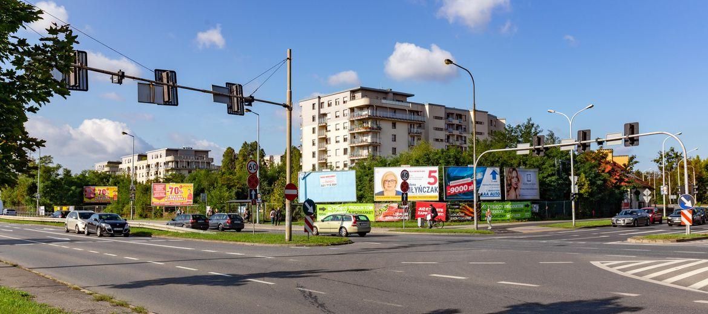 Wrocław: Centrum biurowe Karkonoska