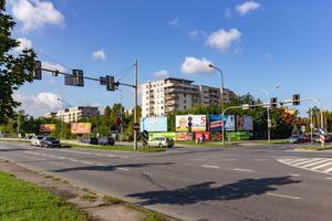 Wrocław: Centrum biurowe Karkonoska po latach powstanie? GTC sprzedał teren