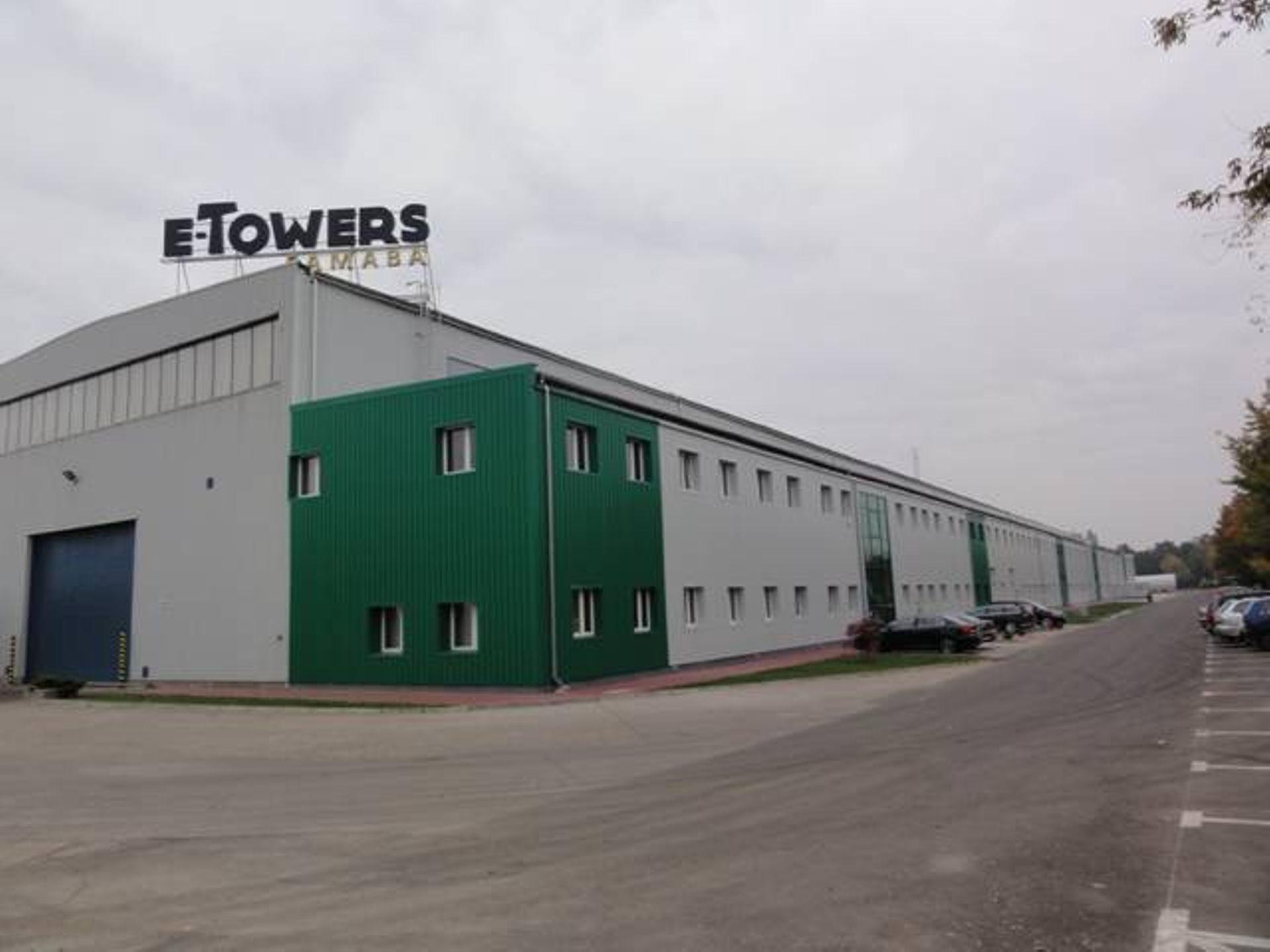 E-Towers Famba planuje kolejne inwestycje. Powstaną nowe miejsca pracy w Głogowie