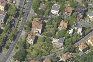 Wrocław: Tereny na Wielkiej Wyspie są w cenie. Chętny wylicytował miejską działkę za ponad milion