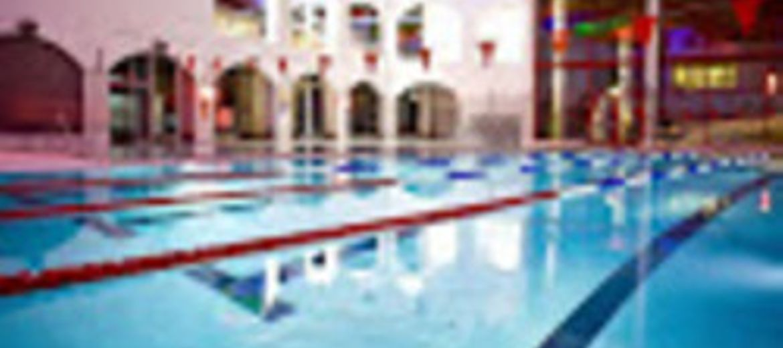 Aquadrom dokapitalizowany
