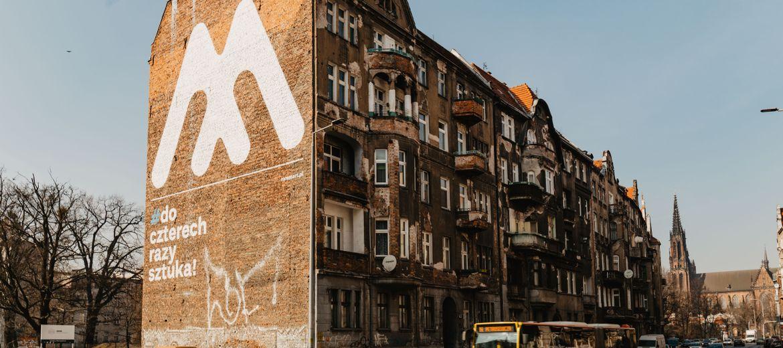Wrocław: Remont kamienic przy