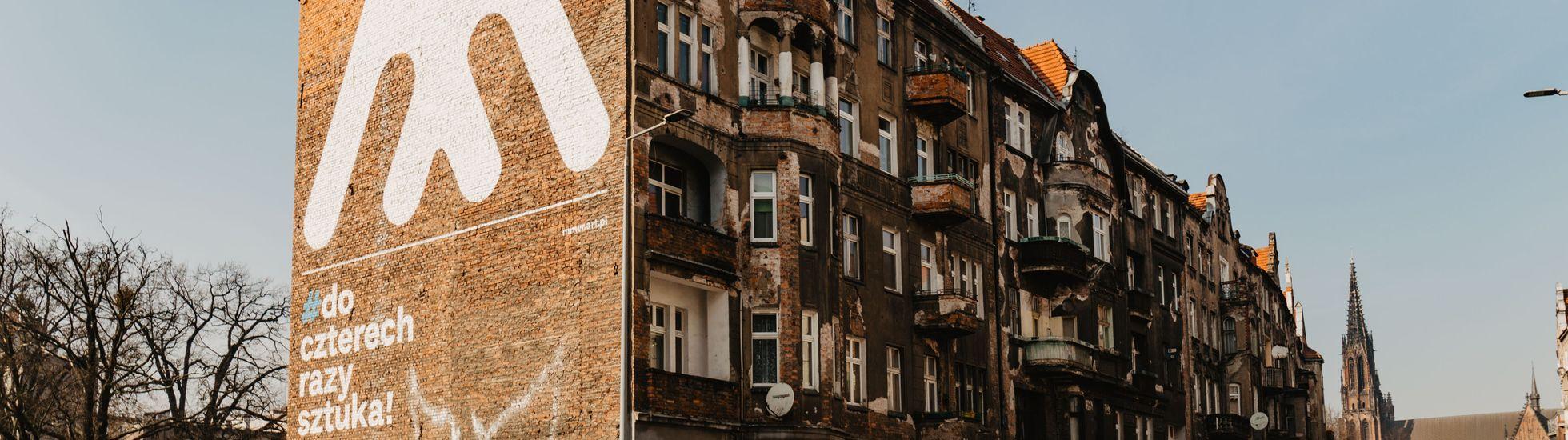 Wrocław: Remont kamienic przy Wyszyńskiego droższy o miliony złotych. Znamy wykonawców