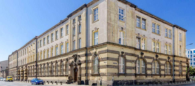 Wrocław: Biura, hotel, czy
