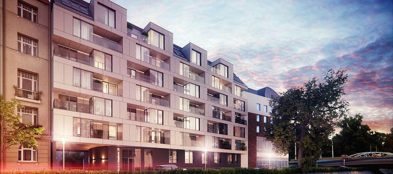 Austriacki inwestor wybuduje pierwszy