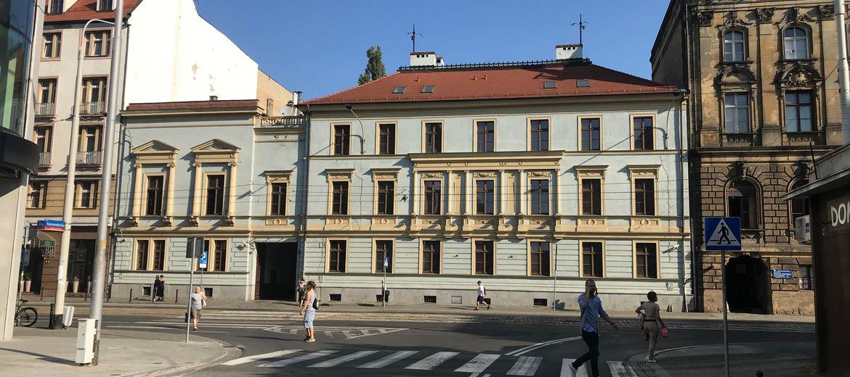 Wrocław: Najstarsza kamienica przy