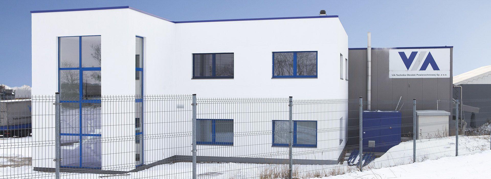 Dolny Śląsk: Niemiecki inwestor rozbuduje fabrykę pod Środą Śląską