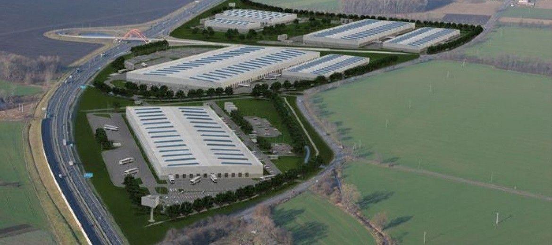 Międzynarodowa firma logistyczna zwiększa