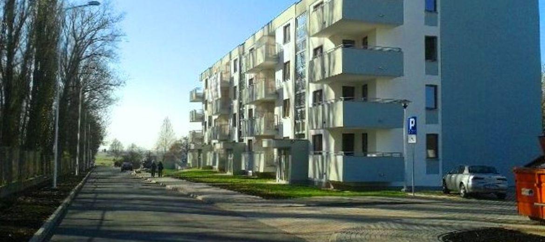 Mieszkanie dla Młodych: Nowy