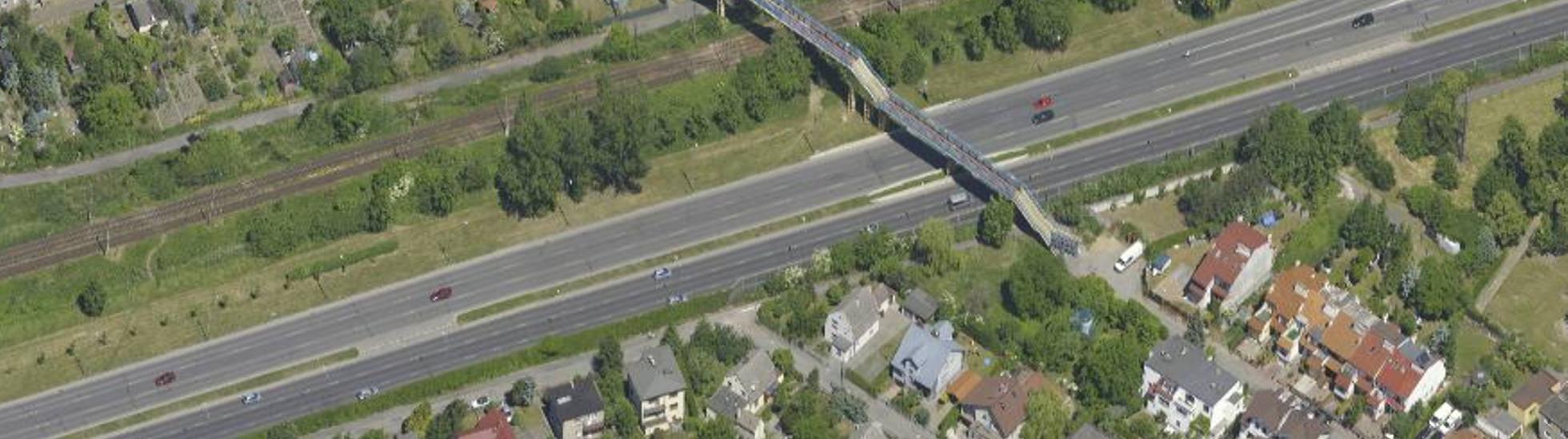 Wrocław: Mieszkańcy Psiego Pola doczekają się nowej kładki. Tym razem miasto dokłada brakujące środki