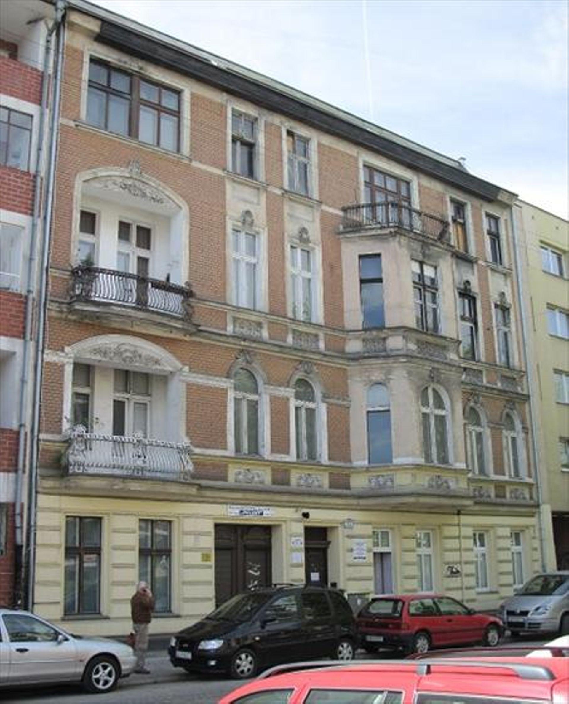 Wrocław: Zabytkowa kamienica na Przedmieściu Oławskim trafi w prywatne ręce