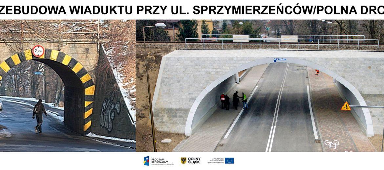 Bezpieczniej przy ul. Sprzymierzeńców/Polna