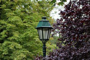 Wrocław: Miasto oświetli park Kleciński w ramach WBO. Ma być bezpieczniej