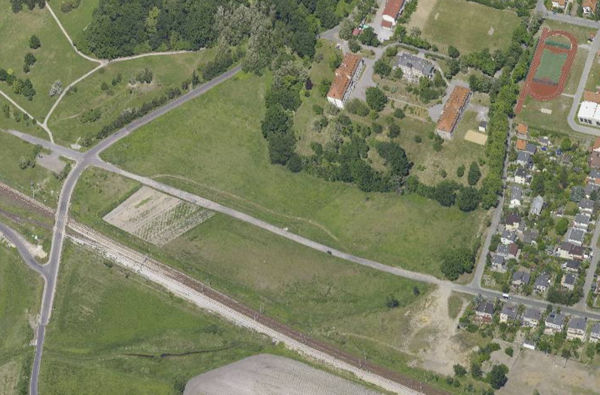 Wrocław: Miasto wyremontuje za prawie 2 miliony fragment drogi na Złotnikach