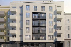 Wrocław: Żeromskiego 51 – Inwestgrupa stawia nową kamienicę na Ołbinie [WIZUALIZACJE]
