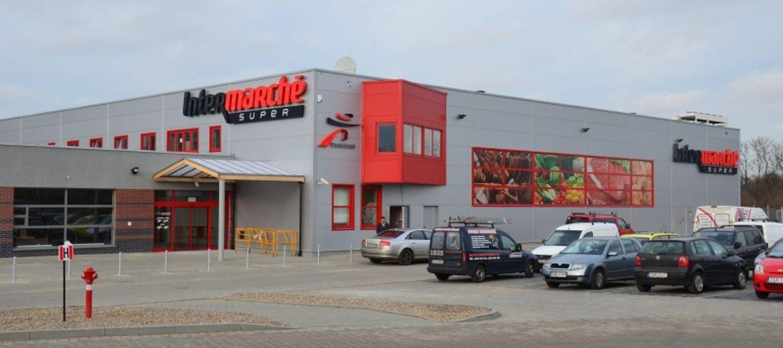 Intermarché stawia na Wrocław