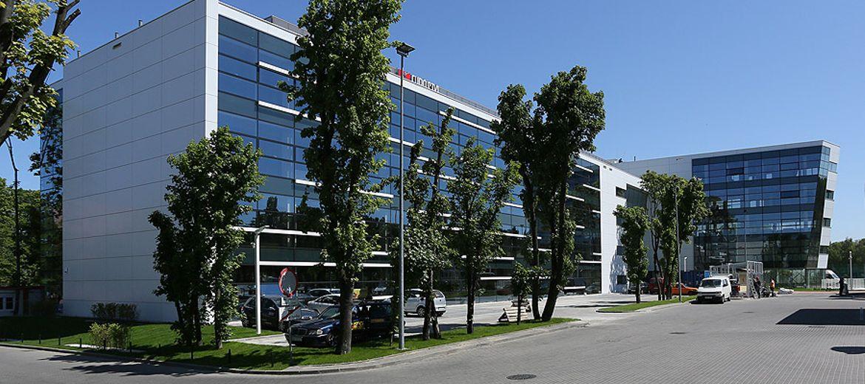 Metsä Group wybiera Gdańsk.
