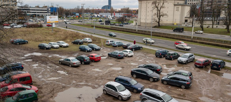 Wrocław: Vantage Development przygotowuje